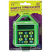 Learning Resources Math Trekker Game