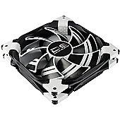 Aerocool Dead Silence 12cm White LED Fan