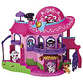 Kitty Club Clubhouse Playset