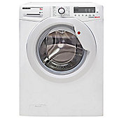 Hoover DXC510W3 1500spin Washing Machine 10kg White