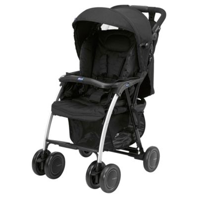 Chicco SimpliCity Stroller, Night