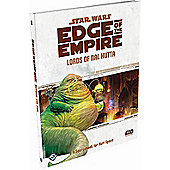 Lords of Nal Hutta Sourcebook - Star Wars Edge of the Empire - Strategy