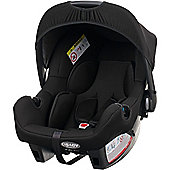 OBaby Hera Group 0+ Infant Car Seat (Black)