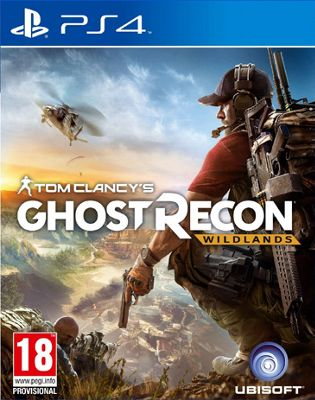 Tom Clancys Ghost Recon: Wildlands