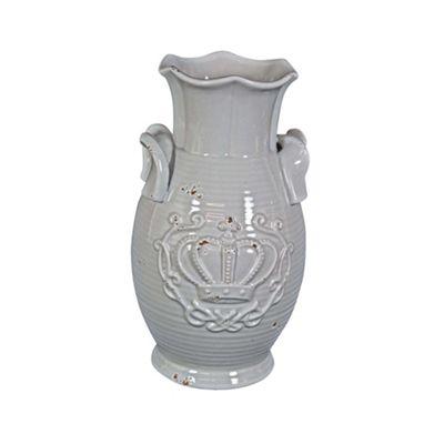 Royal Pinched Vase