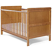 Baby Elegance Alex Cot Bed (Antique)