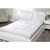 Hotel Collection 8cm Extra Deep Mattress Topper - Double