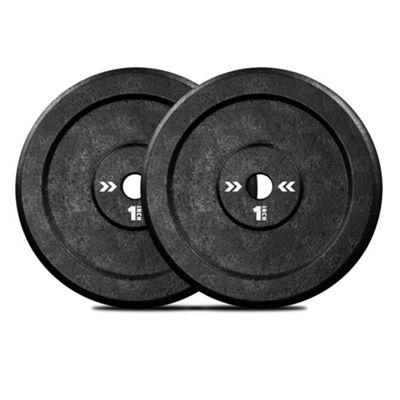 CastXPlate Cast Iron Weight Plate 1