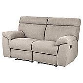 Berkley Medium Recliner Sofa - Taupe