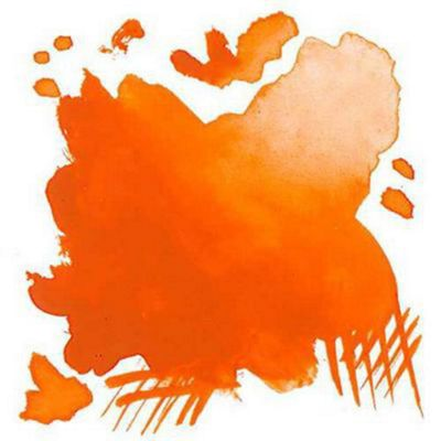 W&N - Des G 14ml Orange Lke Dp