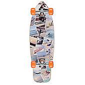 Osprey Skateboard Mini Cruiser Photo
