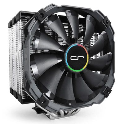 Cryorig H5 Universal Single Tower Heatsink with 140mm Fan