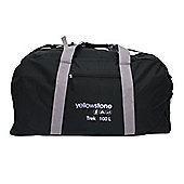 Yellowstone Trek 100 Litre Cargo Bag