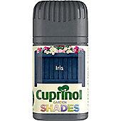 Cuprinol Garden Shades Tester - Iris - 50ML