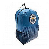 Manchester City FC 'Fade' Backpack