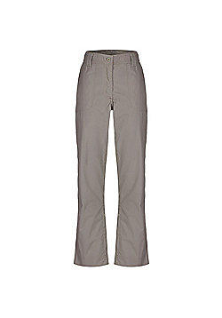 Regatta Ladies Delph Trousers - Beige
