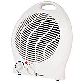 Kingavon Electric Fan Heater 2000W