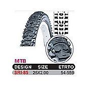 DSI Tyre ATB 26 X 1.90