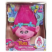 DreamWorks Trolls Poppy Style Station