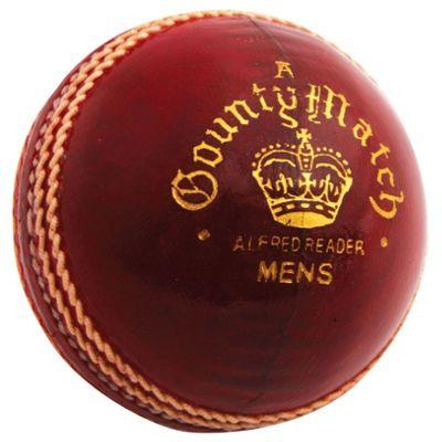 Readers County Match 'A' Cricket Ball Senior 5.5oz