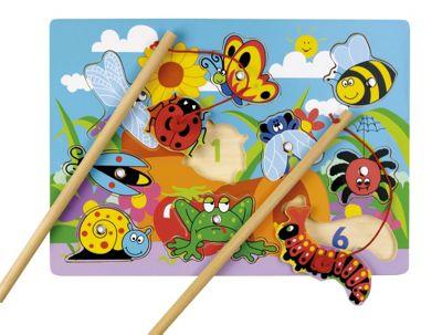 John Crane Tidlo Magnetic Fun Bugs