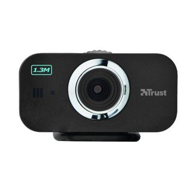 Trust Cuby Webcam Pro Titaniumv