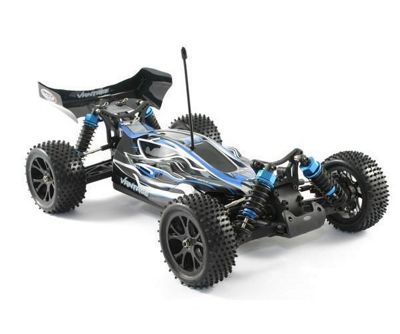FTX VANTAGE 1/10 BRUSHLESS BUGGY 4WD RTR