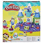 Play-Doh Ice Cream Castle Playset