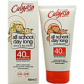 Calypso Once A Day SPF40 Kids Protection Lotion 150ml