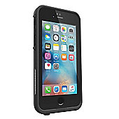 OtterBox LifeProof Fre IPhone 6/6s Plus Case - Black