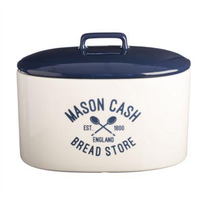 Mason Cash Varsity Bread Bin