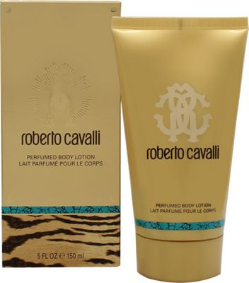 Roberto Cavalli Body Lotion 150ml For Women