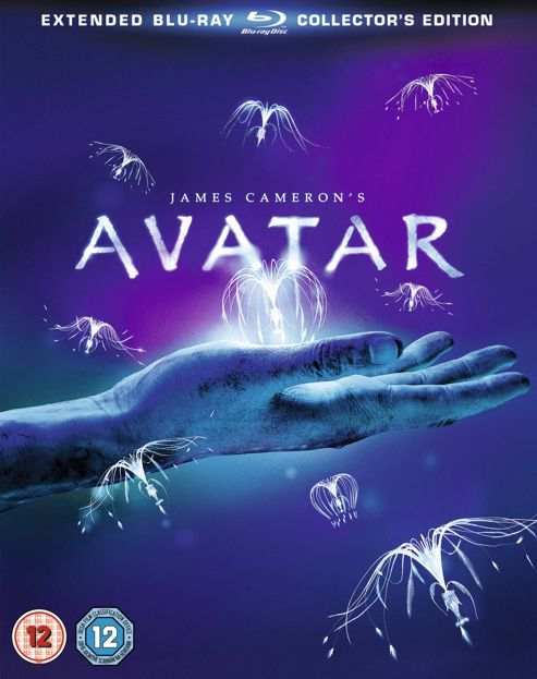 Avatar - Extended Collector'S Edition (Blu-Ray)