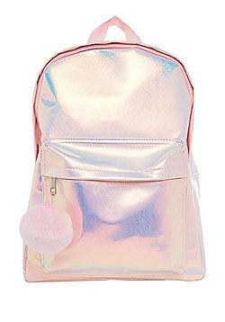 F&F Iridescent Backpack