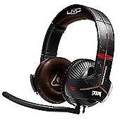 Thrustmaster Y-350X 7.1 Powered Doom Edition Gaming Headset - Xbox One/PC