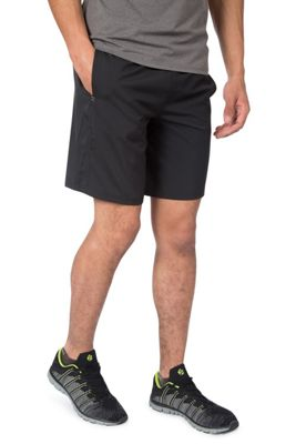 Zakti Power Knee Length Shorts ( Size: XS )