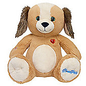 Cloud Pets Soft Toy - Dog