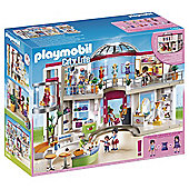 Playmobil 5485 City Life Shopping Centre