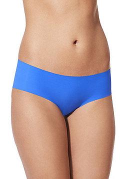 F&F No VPL Shorts - Cobalt