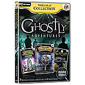 Triple Play Collection Ghostly Adventures. - PC