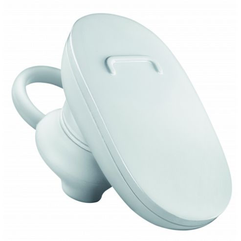 Nokia Orignal BH-112 Bluetooth Headset - White