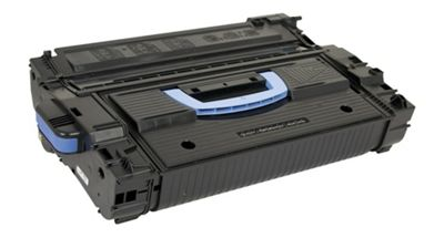 HP 43X Black Smart Print Cartridge (Yield 30,000 Pages) for LaserJet 9000, 9040, 9050