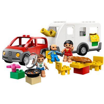 LEGO Duplo Caravan 5655