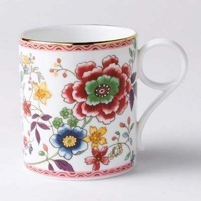 Archive at Wedgwood Chrysanthemum Mug 0.20L