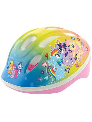 My Little Pony Kids Bike Helmet