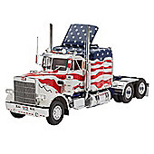 Marmon Conventional Stars and Stripes 1:25 Scale Model Kit - Hobbies