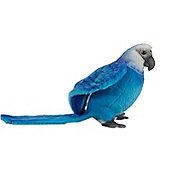 Hansa 27cm Spix's Macaw Soft Toy