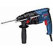Bosch GBH 2-20 DL 3-Mode SDS Drill 650 Watt 110 Volt