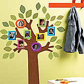Fun Family Children's Wall Stickers