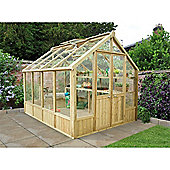 10ft x 8ft Greenhouse - INSTALLED